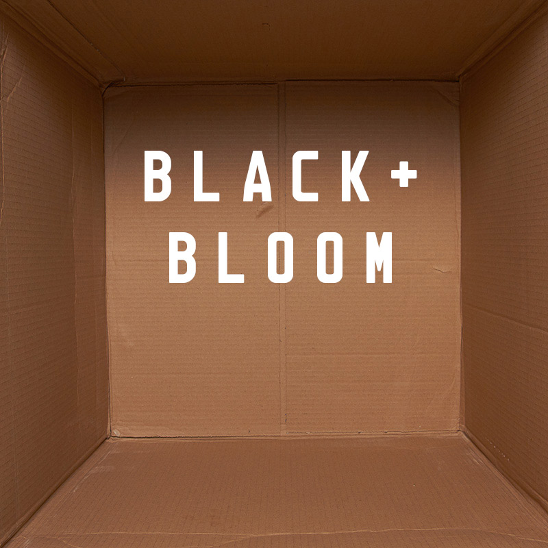 FORMATSHOP Black+Bloom