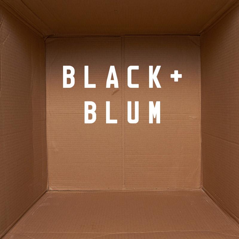 FORMAT Black+Blum
