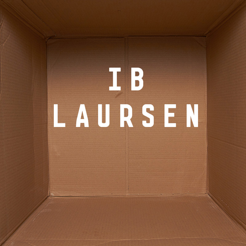FORMAT Ib Laursen