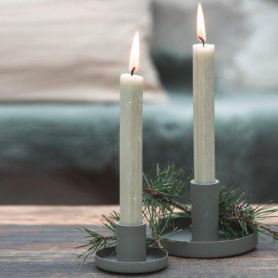 IB LAURSEN Kerzenständer