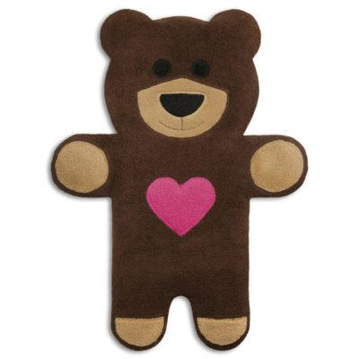 LESCHI Wärmekissen Teddy