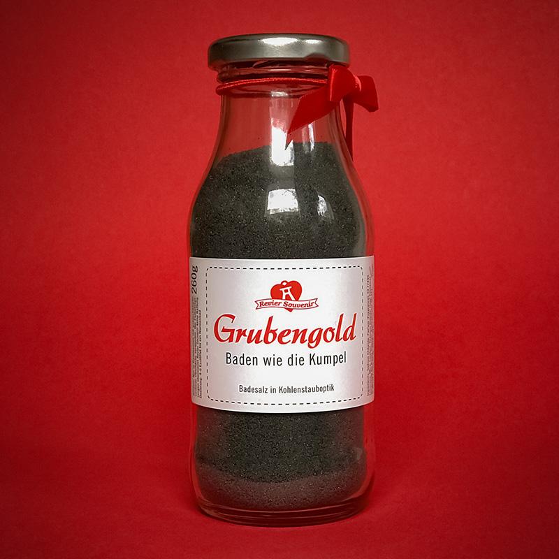 REVIER SOUVENIR Grubengold