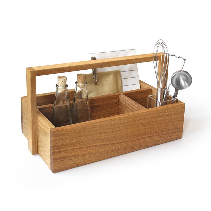 SIDE BY SIDE Werkzeugbox