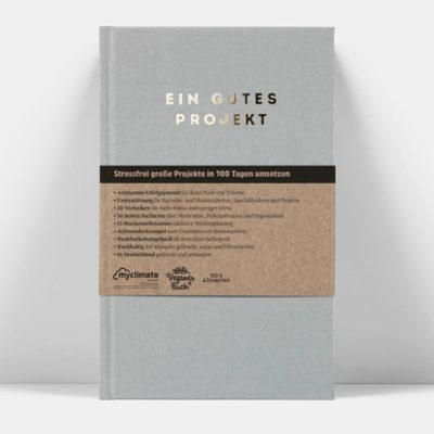 EIN GUTER VERLAG - Ein gutes Projekt