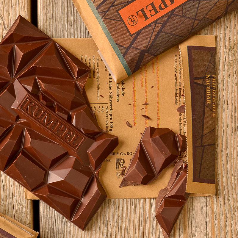 KUMPEL Schokolade