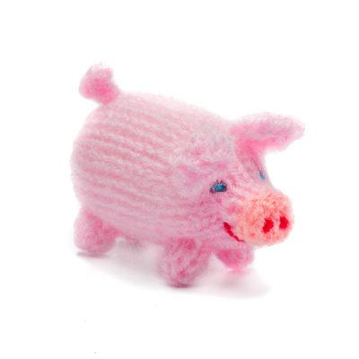 TITICACA Glücksbringer Schweinchen