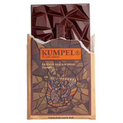 KUMPEL Schokoladentafel